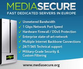 MediaSecure